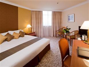 ホテル ミラマー シンガポール2