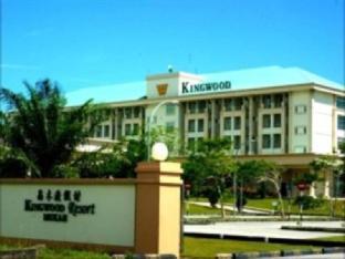 Kingwood Resort Mukah