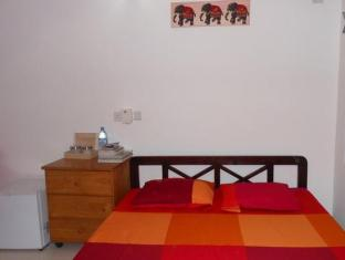 Su's home Colombo - Gästrum