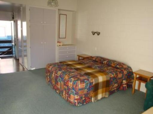 Hanmer Resort Motel PayPal Hotel Hanmer Springs