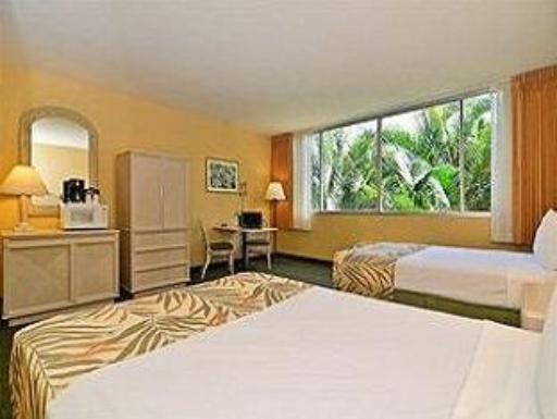 ➦  Outrigger Hotels & Resorts    (Hawaii) customer rating