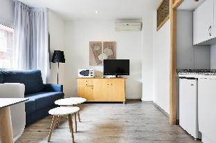 1 bedroom Apartment in c. Laforja (Sant Gervasi)