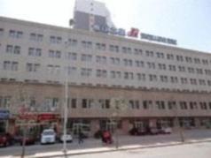 Jinjiang Inn Datong Xihuan Road, Datong