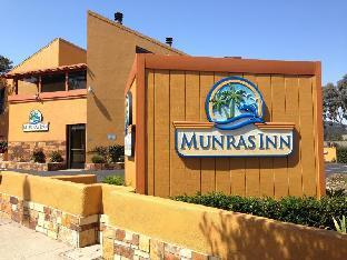 Munras Inn PayPal Hotel Monterey (CA)