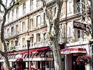 Hotel Bristol Авиньон