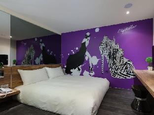 タイペイ モーニング ホテル2
