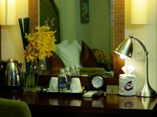 Mayflower Saigon Hotel managed by Asian Ruby Hotel Ho Chi Minh City - Deluxe