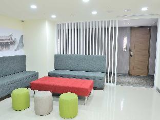 C U ホテル5