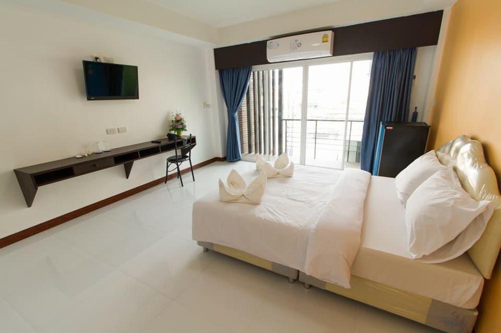 VATCHARA NORTHGATE HOTEL