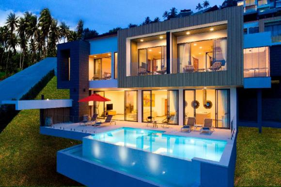 Villa V'Na
