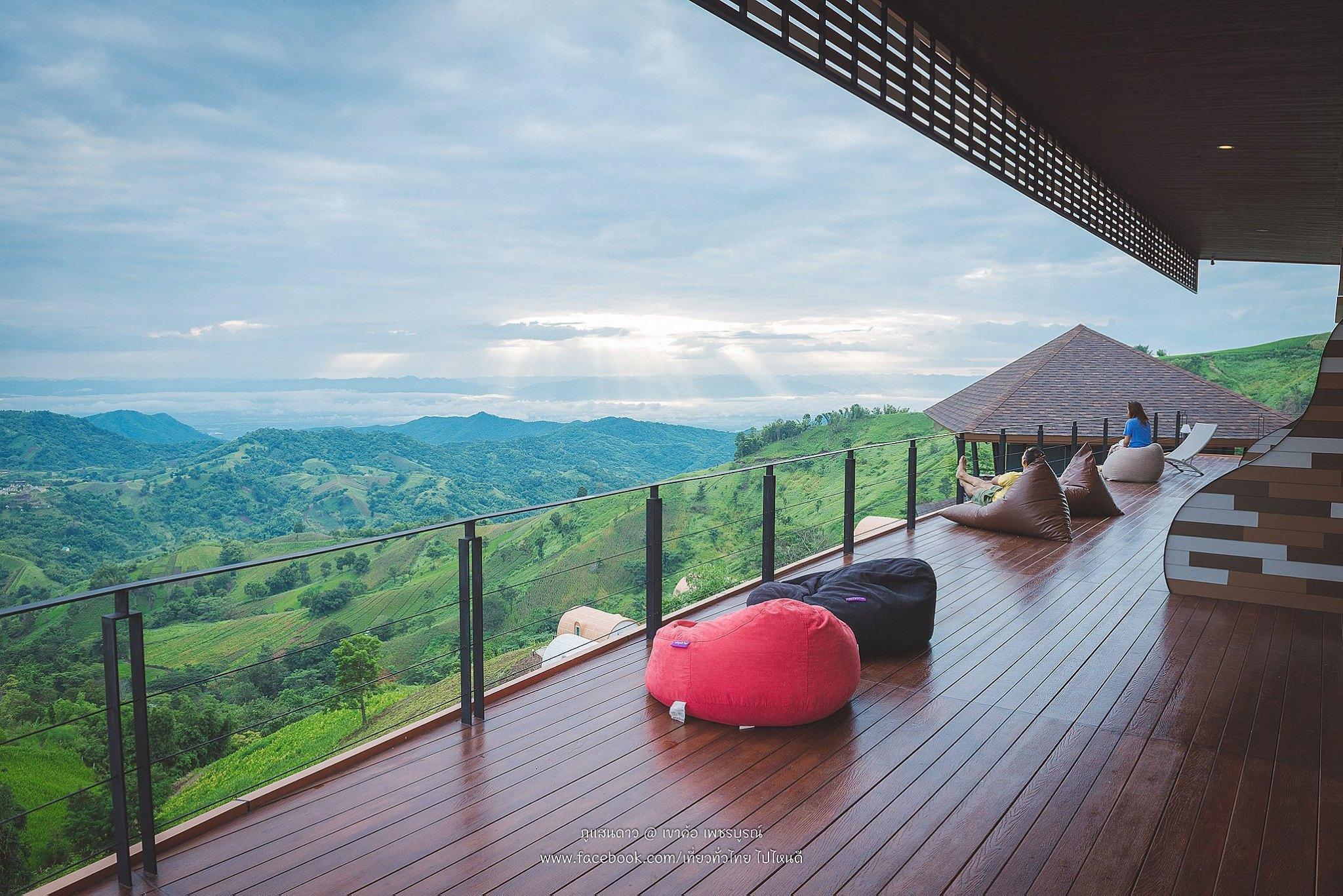 Phusandao Resort