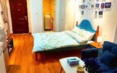European Style Apartment Studio, Shangrao