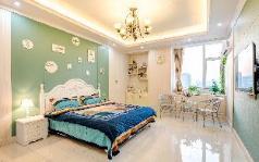 BAISHE Mediterranean Style Apartment, Taiyuan