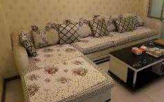 2 Bedroom Apartment with Living Room, Chongqing