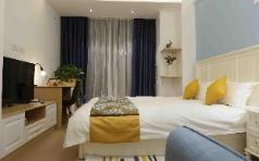 PeiSen Cozy 1 Bed Apartment near Tianlongsi Stn, Nanjing