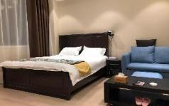 PeiSen Superior 1 Bed Apt near Tianlongsi Stn, Nanjing