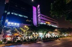 24 Tomorrow Hotel, Guangzhou