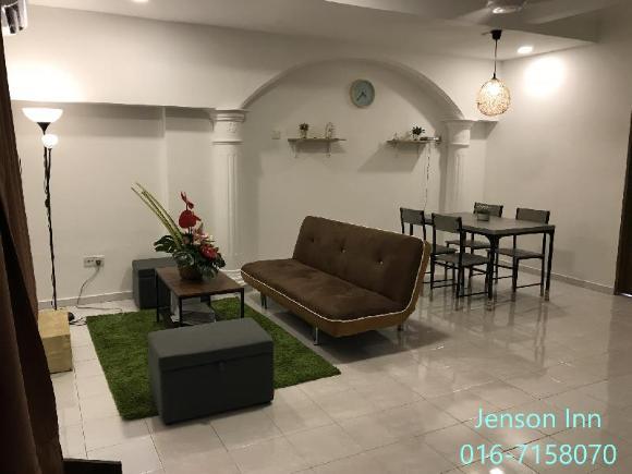 Jenson Inn Malacca