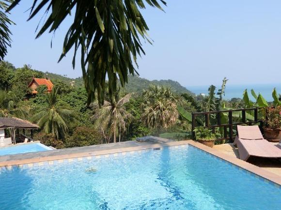 Suan Sawan Paradise 2
