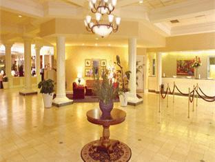 Rosen Plaza Hotel Orlando (FL) - Reception