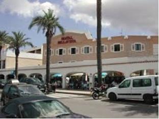 福門特拉島貝拉維斯塔旅館