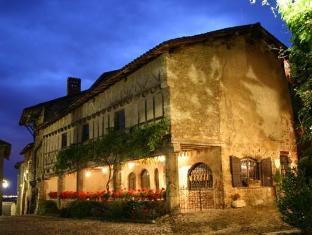 Hostellerie du Vieux Perouges