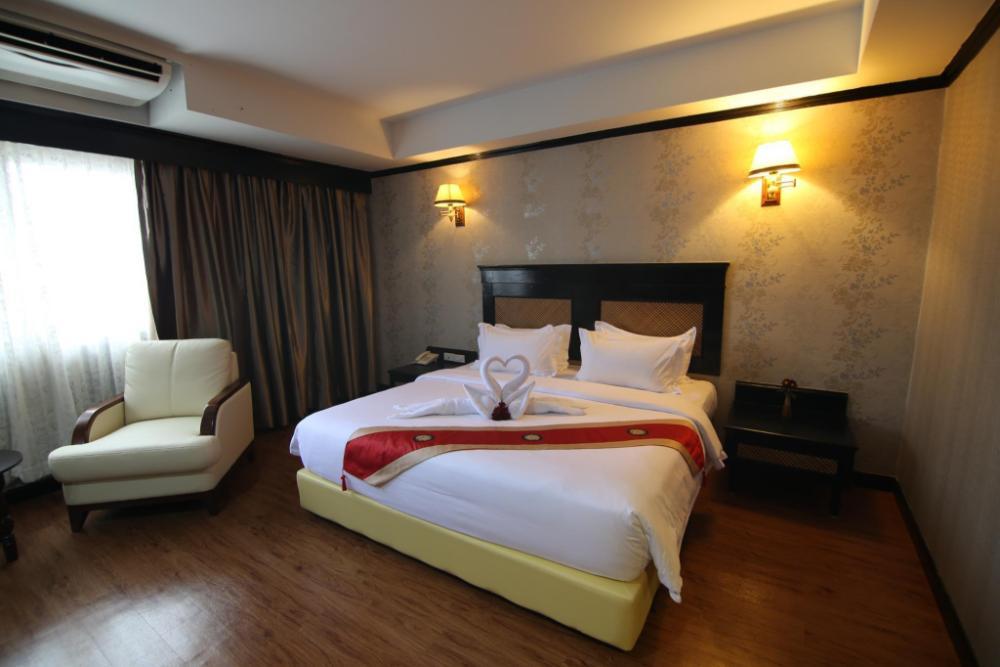 M Hotel Danok