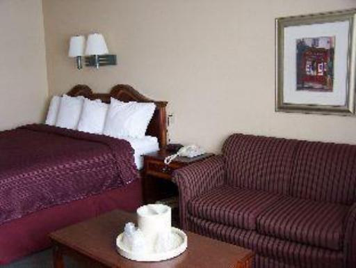 ➦  Choice Hotels    (Massachusetts) customer rating