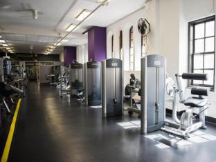 West Side YMCA Hostel New York (NY) - Fitness Room