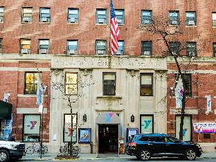 Vanderbilt YMCA Hostel PayPal Hotel New York (NY)