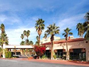 Comfort Inn Palm Springs Downtown PayPal Hotel Palm Springs (CA)