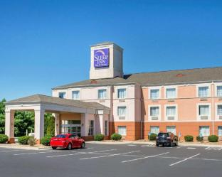 Sleep Inn and Suites Dublin