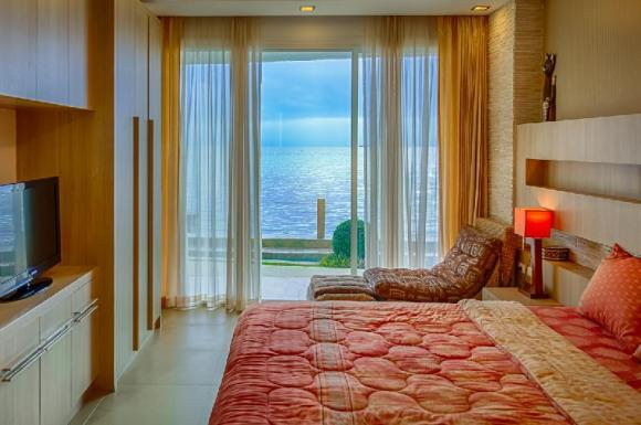 Paradise Ocean View  1 Bedroom Luxury Sea View  02