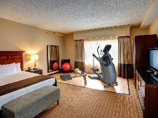 Interior DoubleTree by Hilton Chicago O'Hare Airport - Rosemont