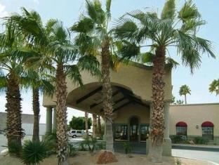 Clarion Hotel in ➦ Yuma (AZ) ➦ accepts PayPal