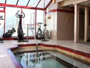 Granville Island Hotel Vancouver (BC) - Fitness Room