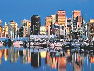 Hyatt Regency Vancouver 温哥华凯悦图片