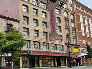 Ramada Limited Downtown Vancouver Vancouver (BC)