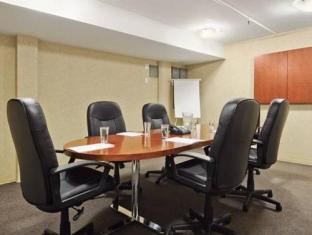 Ramada Limited Downtown Vancouver Vancouver (BC) - Meeting Room