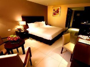 マンダリン プラザ ホテルに関する画像です。