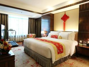 China Hotel Accommodation Cheap | Asia International Hotel Guangzhou - Executive Suite