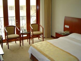 International Conference Hotel Nanjing - Superior Room