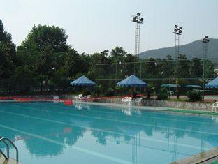 International Conference Hotel Nanjing - Swimming Pool