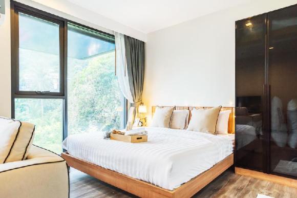 Premium Luxury [1BR] Patong Beach,Phuket