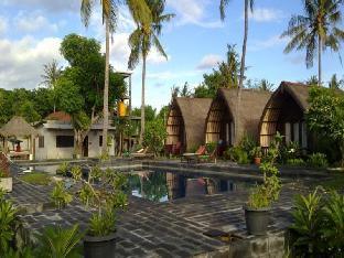 Lumbung Cottage II