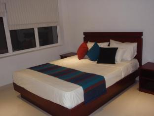 Seatra Residency Colombo - Deluxe double room