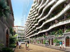 InterContinental Chengdu Global Center, Chengdu
