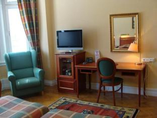 Hotel Baltzar Malmo - Guest Room