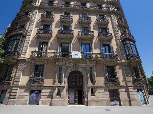 Hostalin Gran Via PayPal Hotel Barcelona