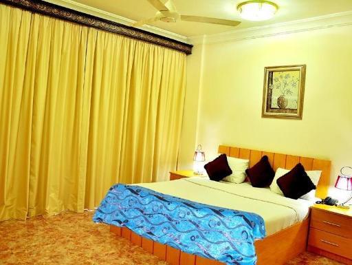 Dream House Apartment PayPal Hotel Nizwa